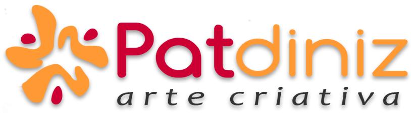Patdiniz arte criativa - cursos e oficinas - Arte, Criatividade e Atenção Plena