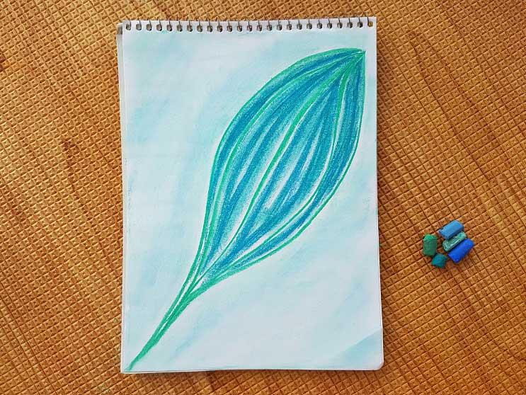 Atenção Plena (mindfulness) e a Arteterapia