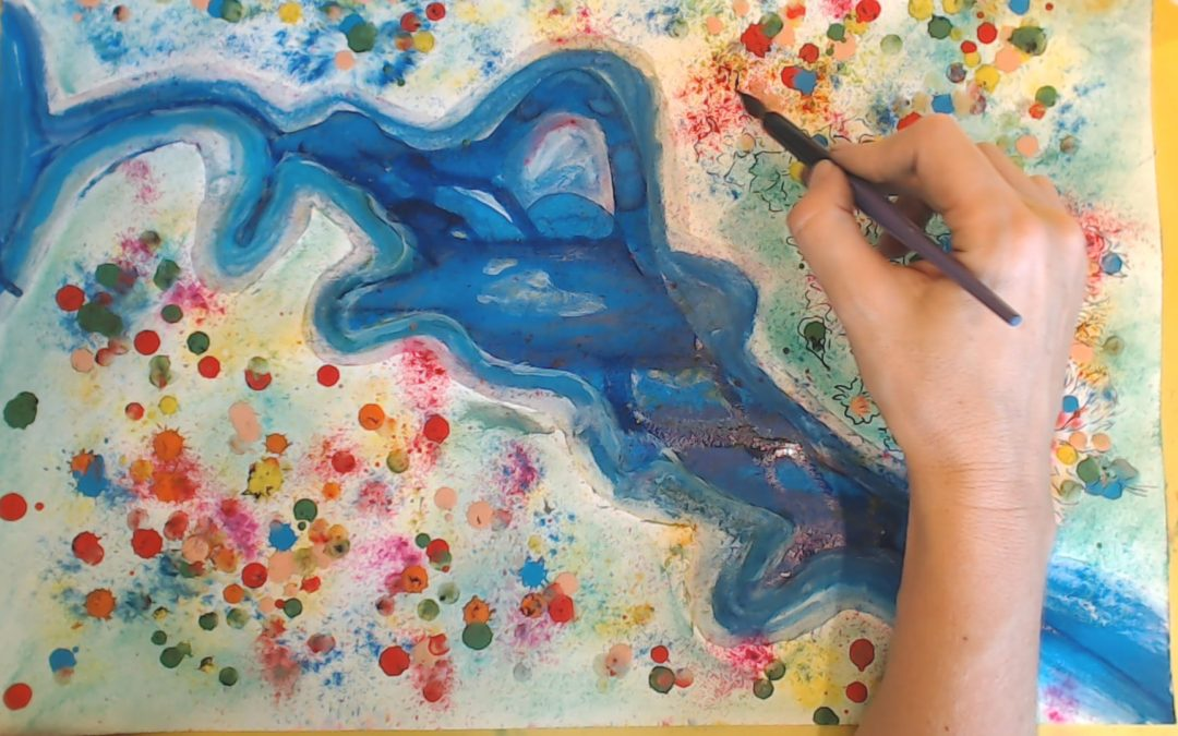 A Mulher e a Criatividade
